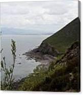 Ireland Coast I Canvas Print