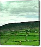 Irish Countryside 2 Canvas Print