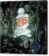 I.v.50 Canvas Print