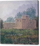 Jabilsarag Canvas Print