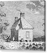 James Monroe Birthplace Canvas Print