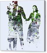 James Stewart Canvas Print