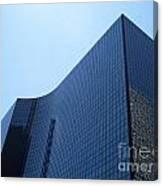 Jammer Chicago 002 Canvas Print