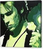 Jeff Buckley Canvas Print