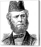 John Brown (1827-1883) Canvas Print