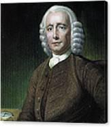 John Harrison (1693-1776) Canvas Print