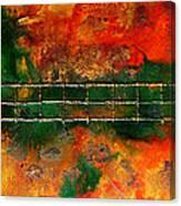 Joyful Life Canvas Print