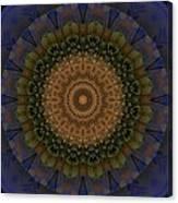 Kaleidoscope Vi Canvas Print