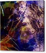 Kaliedoscope Canvas Print
