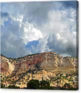 Kanab Utah Canvas Print