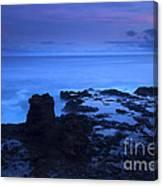 Kauai Twilight Canvas Print