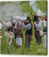 Kentucky Mustangs  Canvas Print