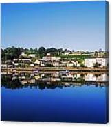 Kinsale, Co Cork, Ireland Canvas Print
