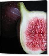 Kitchen - Garden - Forbidden Fruit Canvas Print