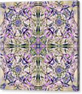 Knots Xiii Canvas Print