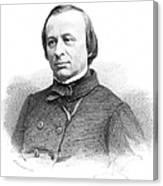 Laboulaye (1811-1883) Canvas Print