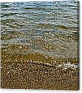Lake Calhoun Canvas Print