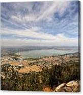 Lake Elsinore 1 Canvas Print