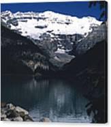 Lake Louise II Canvas Print