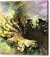 Laris Canvas Print