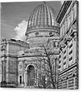 Lemon Squeezer - Academy Of Fine Arts Dresden Canvas Print