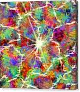 Light True Canvas Print