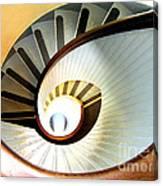 Lighthouse Eye Canvas Print