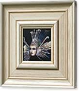Lionessfish Canvas Print