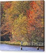 Locust Lake State Park 2968 Canvas Print