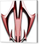 Logo2 Canvas Print