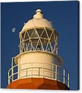 Long Point Lighthouse Canvas Print