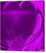 Love . A120423.279 Canvas Print