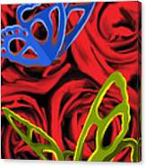 Lovelorn Canvas Print