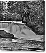 Lower Tahquamenon Falls 6140b Canvas Print