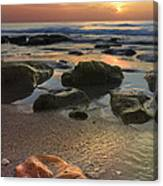 Magic Every Moment Canvas Print