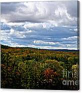 Magnificent Minnesota Canvas Print