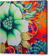 Malabar Canvas Print