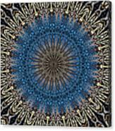 Mandala 111511d Canvas Print