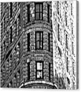 Manhattan Skyline Series 023 Canvas Print