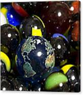Marble Collection 23 A Canvas Print