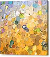 Marble Collection I Abstract Canvas Print