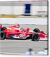 Marco Andretti At Toronto Indy Canvas Print