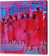 Maseed13 Canvas Print