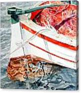 Matricola 2ca 970 Canvas Print