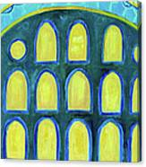 Mihrimah Canvas Print
