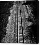 Missouri Pacific Railway Canvas Print