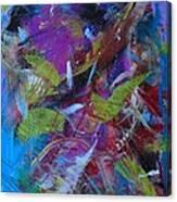 Mix-it-in Fiesta Canvas Print