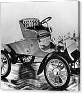 Model A Ford, 1903 Canvas Print