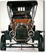 Model T Ford, 1910 Canvas Print