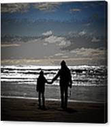 Moments Like This Canvas Print